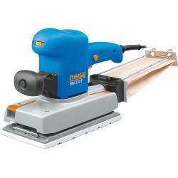 NAREX EBV 230 E - Robustní vibrační bruska pro broušení ploch