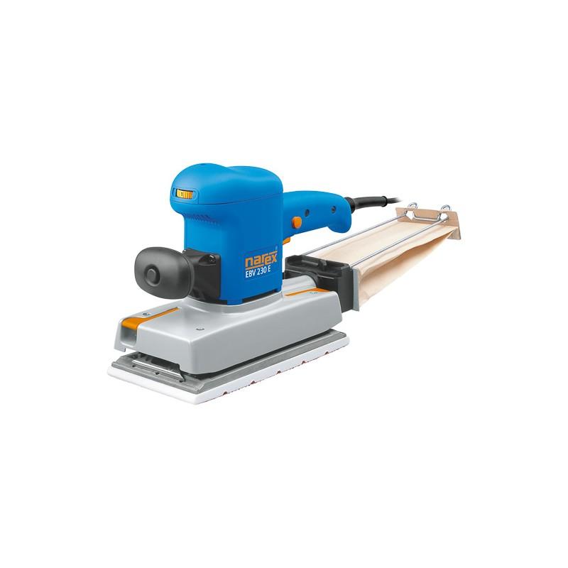 0771a0aca55ad NAREX EBV 230 E - Robustní vibrační bruska pro broušení ploch