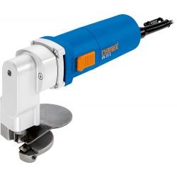 NAREX EN 25 E - Nůžky na plech pro stříhání bez otřepů