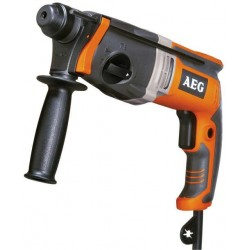 AEG Kombinované kladivo KH 26 E