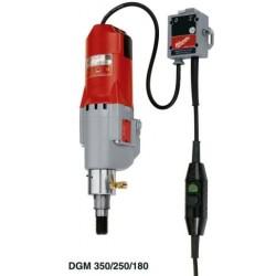 MILWAUKEE DCM2-350 C