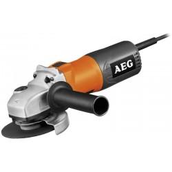 AEG Úhlová bruska WS8-125S