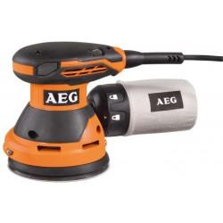 AEG Excentrická bruska EX 125 ES