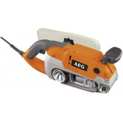 AEG Pásová bruska HBS 1000 E - 75x533 mm