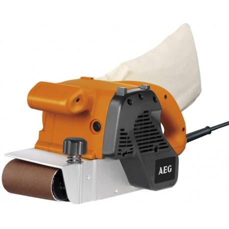 AEG Pásová bruska BBSE 1100