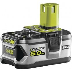 RYOBI ONE+ baterie RB18L50 - 18V / 5,0 Ah Li-Ion