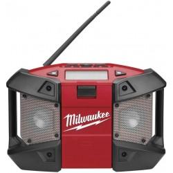 MILWAUKEE AKU rádio C12 JSR-0