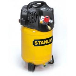 STANLEY Samomazný pístový kompresor D200/10/24V