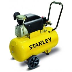 STANLEY Samomazný pístový kompresor D210/8/50S