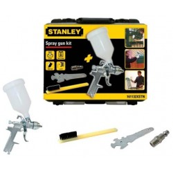STANLEY Gravimetrická stříkací pistole 161132XSTN