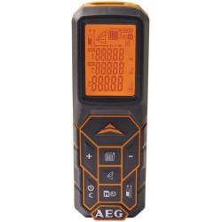 AEG Laserový měřič vzdálenosti LMG50