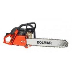 """DOLMAR PS6100H45A Benzinová pila s vyhřívanou rukojetí 3,4kW,45cm,325"""""""