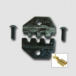 Náhradní čelisti 0.5-6 mm2 AWG 20-10