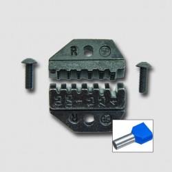 Náhradní čelisti 0.5-4 mm2 AWG 20-10