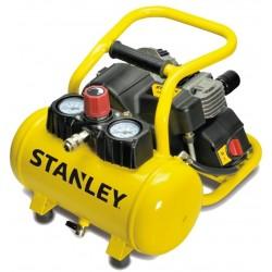 STANLEY Samomazný přímo řízený kompresor HY 227/10/5