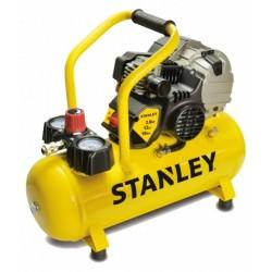STANLEY Samomazný přímo řízený kompresor HY 227/10/12