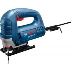 BOSCH Elektronická přímočará pila GST 8000 E Professional