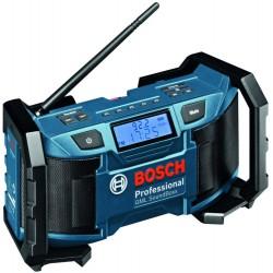 BOSCH Aku rádio GML SoundBoxx