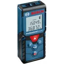 BOSCH Laserový měřič vzdálenosti GLM40