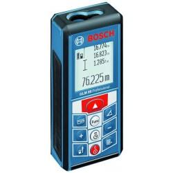 BOSCH Laserový měřič vzdálenosti GLM80