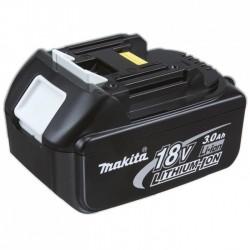 MAKITA 197599-5 baterie BL1830B 18V/3,0Ah Li-ion karton