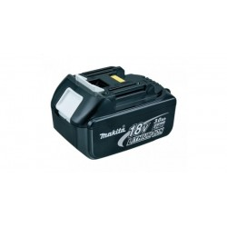 MAKITA 632G12-3 baterie BL1830B bulk Li-ion 18V,old638409-2