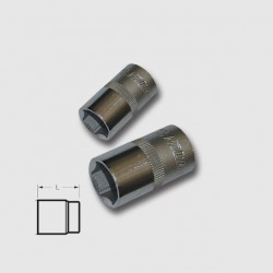 Hlavice 1/2'' DRIVE 17mm