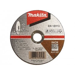MAKITA B-46931 kotouč řezný 125x1,6x22.23 kov