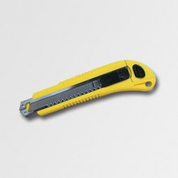 ASSIST Nůž ulamovací pogumovaný 18 mm