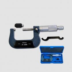 XTline Mikrometr 0.01mm 25-50mm
