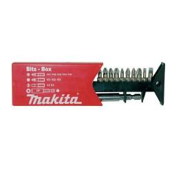 MAKITA P-49030 sada bitů 11ks
