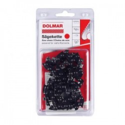 """MAKITA 528099760 pilový řetěz Dolmar 38cm,3/8""""1,5mm,old528099060"""
