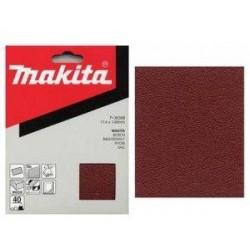 MAKITA P-32932 brusný papír 114x140 K150 10ks