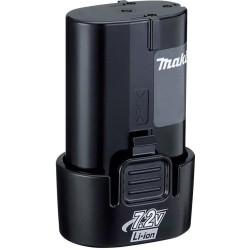 MAKITA 198000-3 baterieBL0715 7,2V/1,5Ah