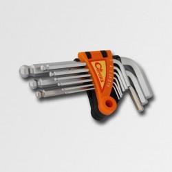 CORONA Sada imbus klíčů 1,5-10mm
