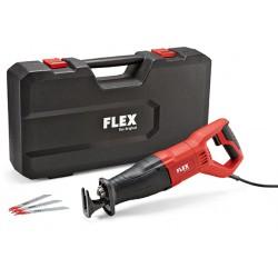 FLEX Univerzální šavlová pila 1100 W se zrychlovacím spínačem