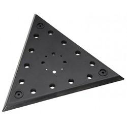 FLEX SP-T 290x290 Unášecí talíř, trojúhelníkový