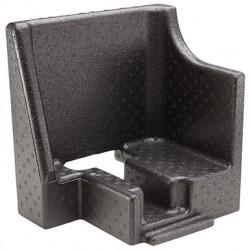 FLEX TBE-B G Vložka do přepravní tašky pro uložení dílu rukojeti