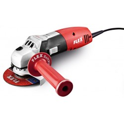 FLEX LE 14-7 125 INOX 1400W INOXFLEX, specialista pro ušlechtilou ocel a legované oceli, 125mm