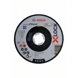BOSCH X-LOCK Expert for Metal125mm