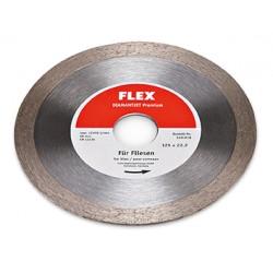 FLEX Diamantjet premium Ø125mm, diamantový řezací kotouč na dlaždice
