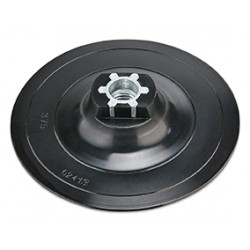 FLEX Unášecí talíř na suchý zip M14, Ø115mm
