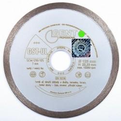 GENT Diamantový kotouč GST-UL 115mm