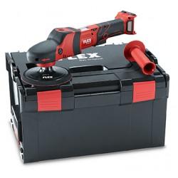 FLEX PE 150 18.0-EC Aku-rotační leštička 18,0 V