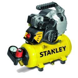 STANLEY Samomazný přímo řízený kompresor HY 227/8/6E