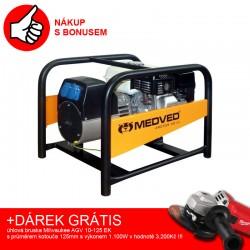 MEDVED Arctos 3500 H AVR