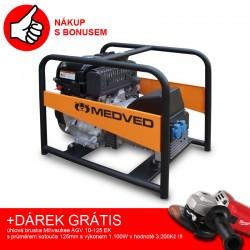 MEDVED Arctos 5000 H CCL