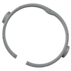 FLEX SH-C 32 Clip-upínací kroužek šedý