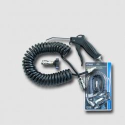 XTline Pistole ofukovací vzduchová pro nákladní vozy SG-12 5/8mm (4,7m) (XT1012)