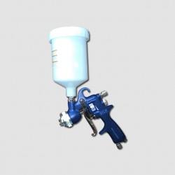 XTline Pistole stříkací s horní nádobkou 0,6l